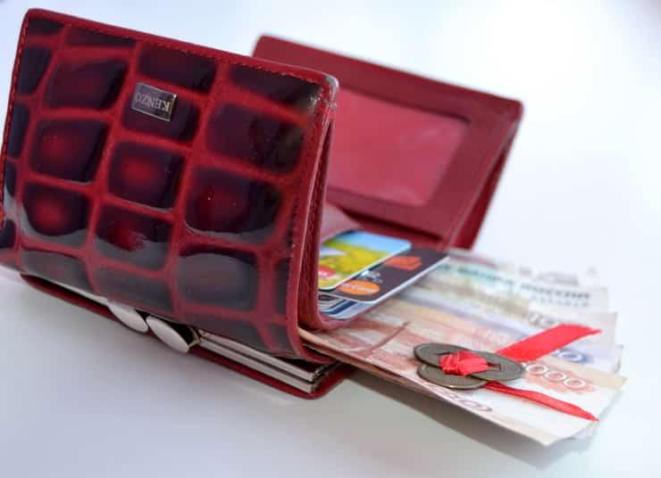 Какого цвета кошелёк притягивает деньги: цвета по каждому знаку Зодиака