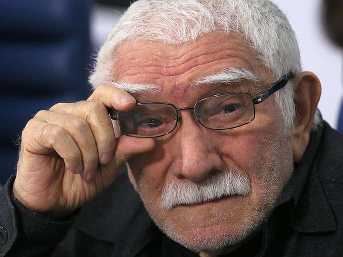 Самые актуальные новости про Армена Джигарханяна