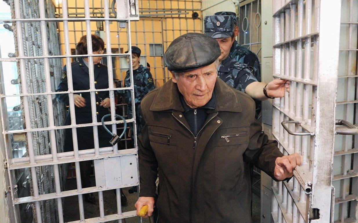 Вероятность амнистии в честь 75-летия Великой Победы