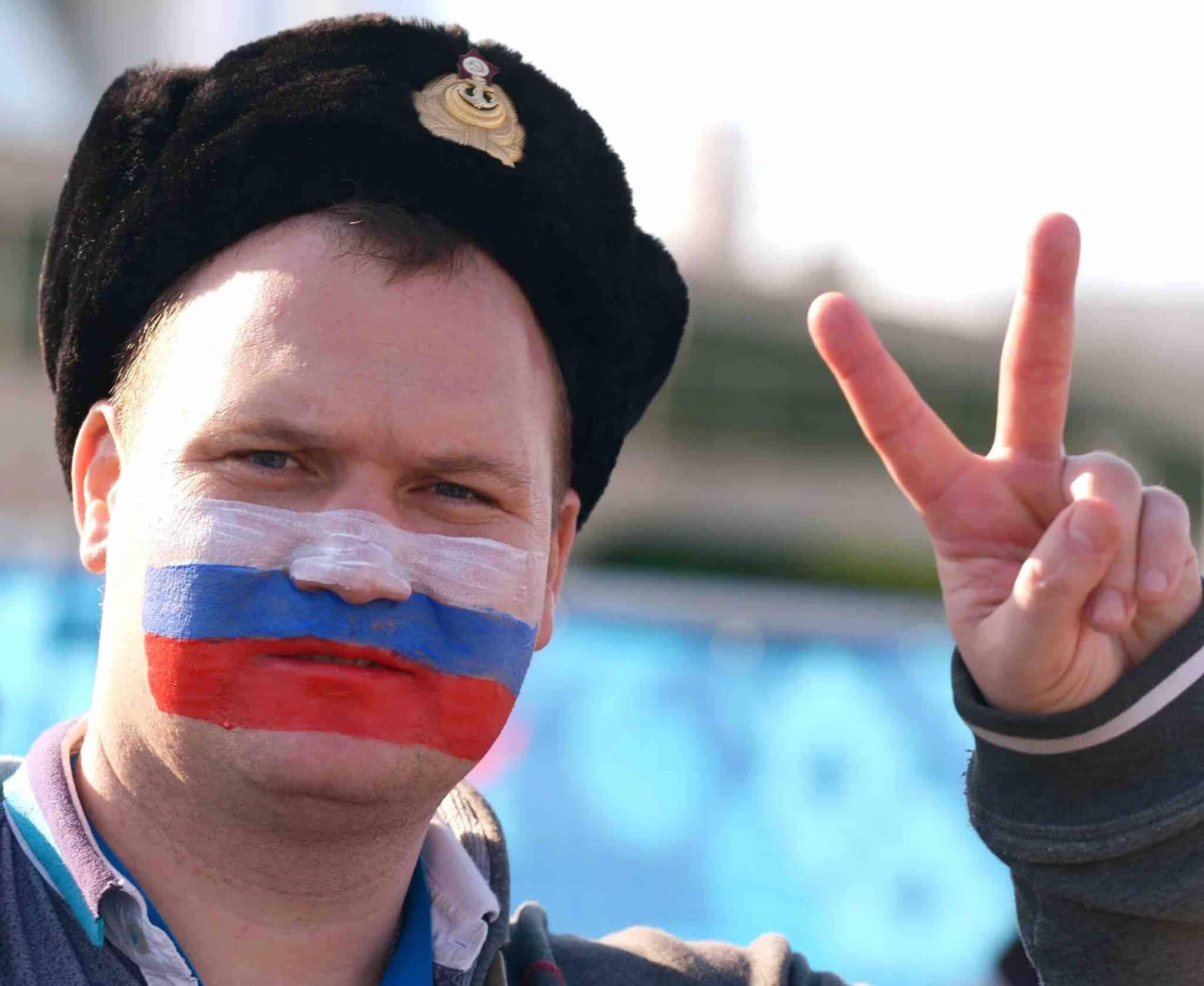 Удивительные факты про Россию глазами иностранцев