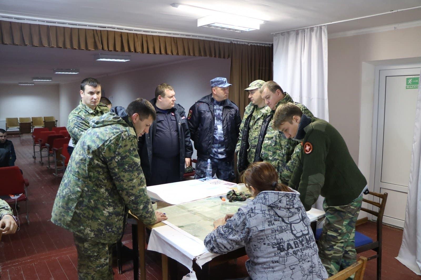 Поиски девочки в Крыму, которая пропала 13 ноября, завершены