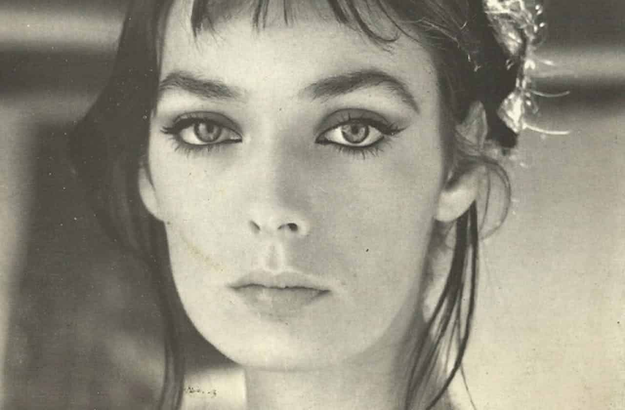 Умерла известная французская актриса и певица Мари Лафоре