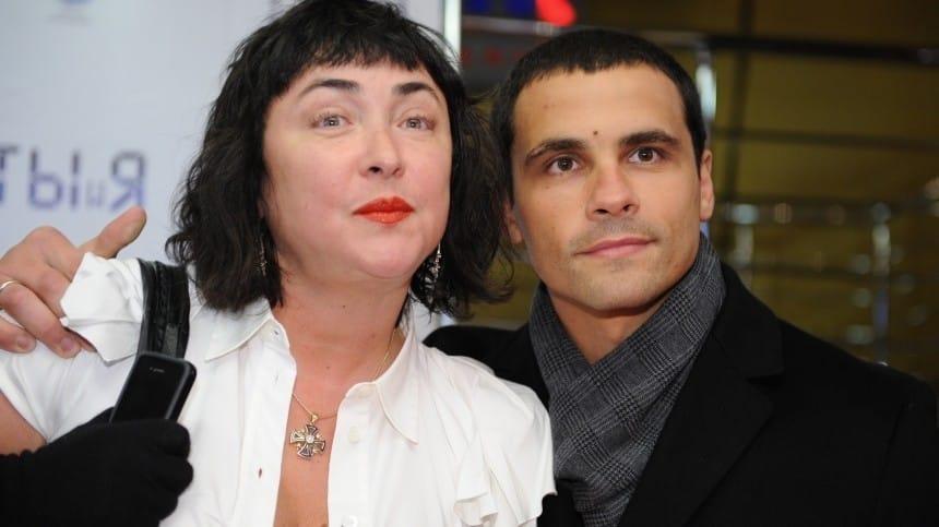 Лолита Милявская хочет лишить гражданства Израиля своего мужа