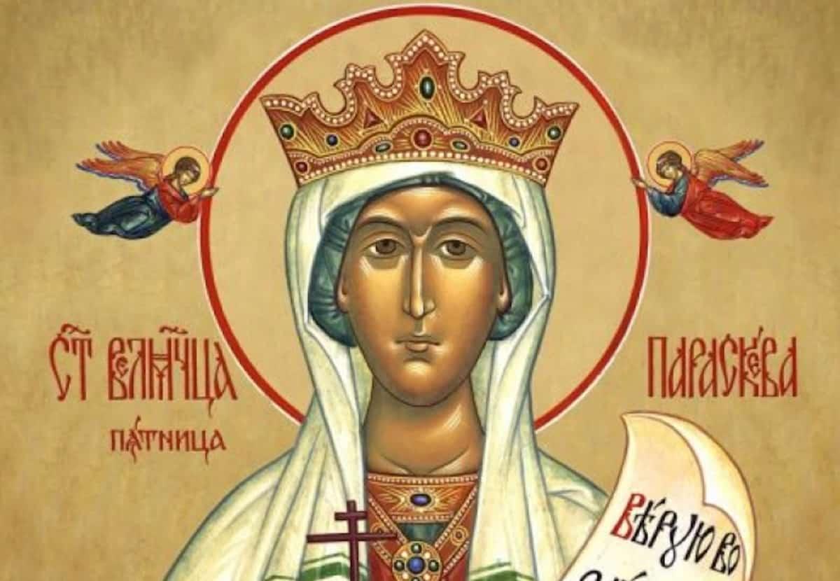 Какой церковный праздник сегодня 10 ноября 2019 чтят православные: Параскевы Льняницы отмечают 10.11.2019