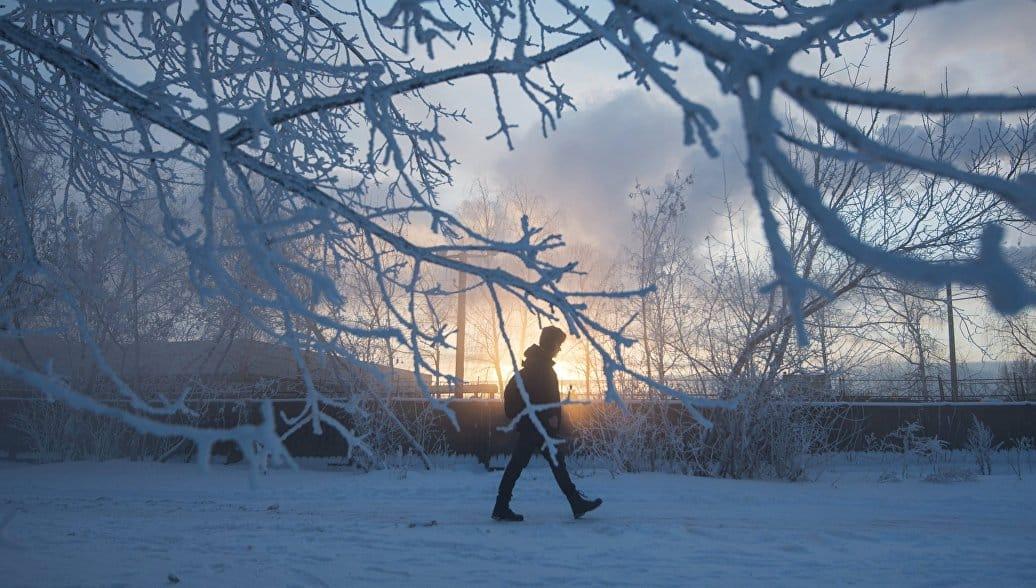Какая будет зима 2019-2020 года в Москве по прогнозам синоптиков: холодная или тёплая