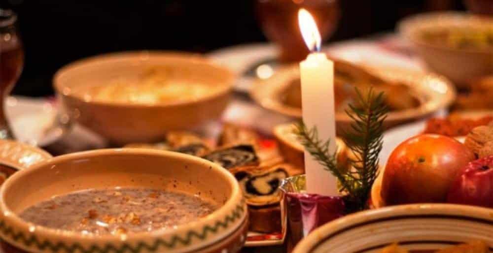 С какого числа начинать поститься по случаю Рождества, что можно ставить на стол в этот период?