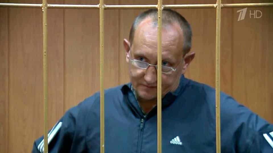 Топ-3 самых криминогенных городов России