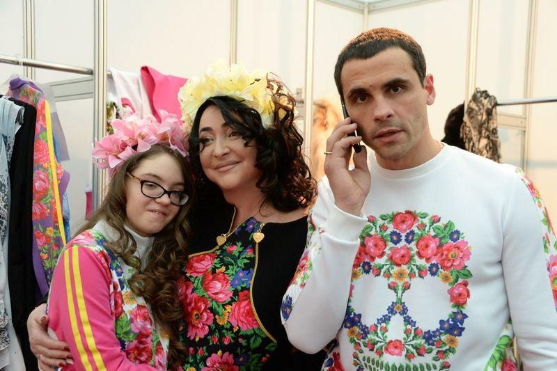 Лолита Милявская рассказала, почему все-таки развелась со своим супругом