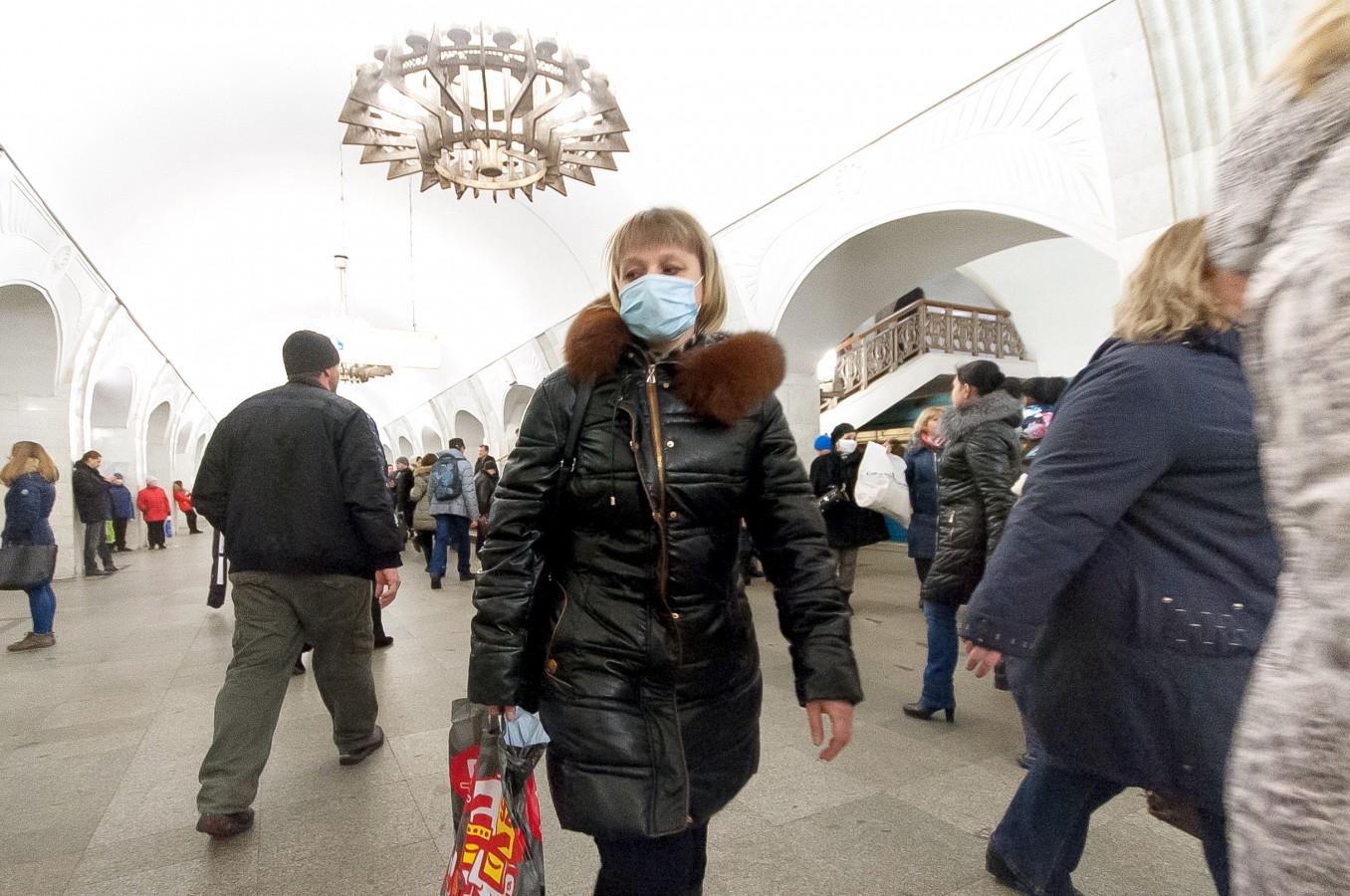 Когда день борьбы с гриппом