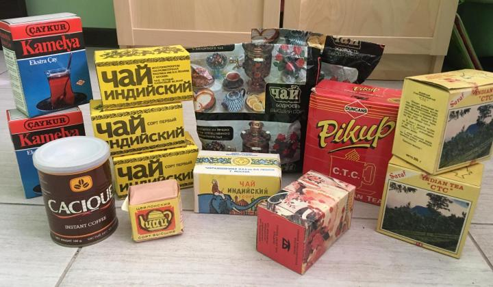 Самые популярные напитки из СССР которых уже нет