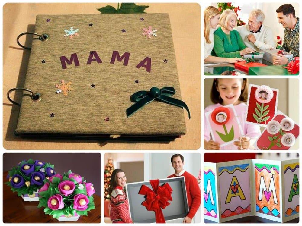 Чем обрадовать жену на День Матери: варианты подарков