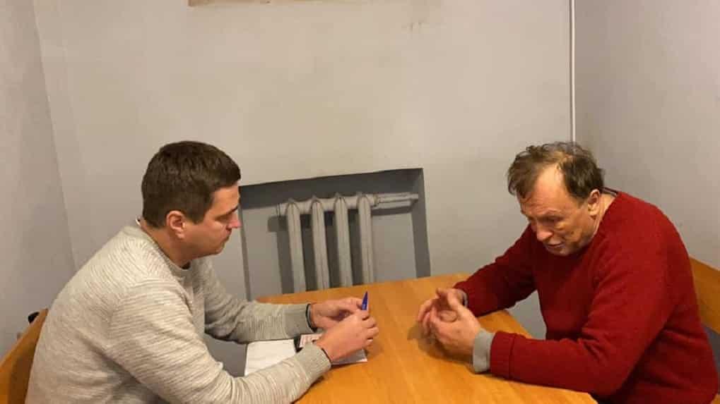 За что доцент университета Олег Соколов убил свою студентку