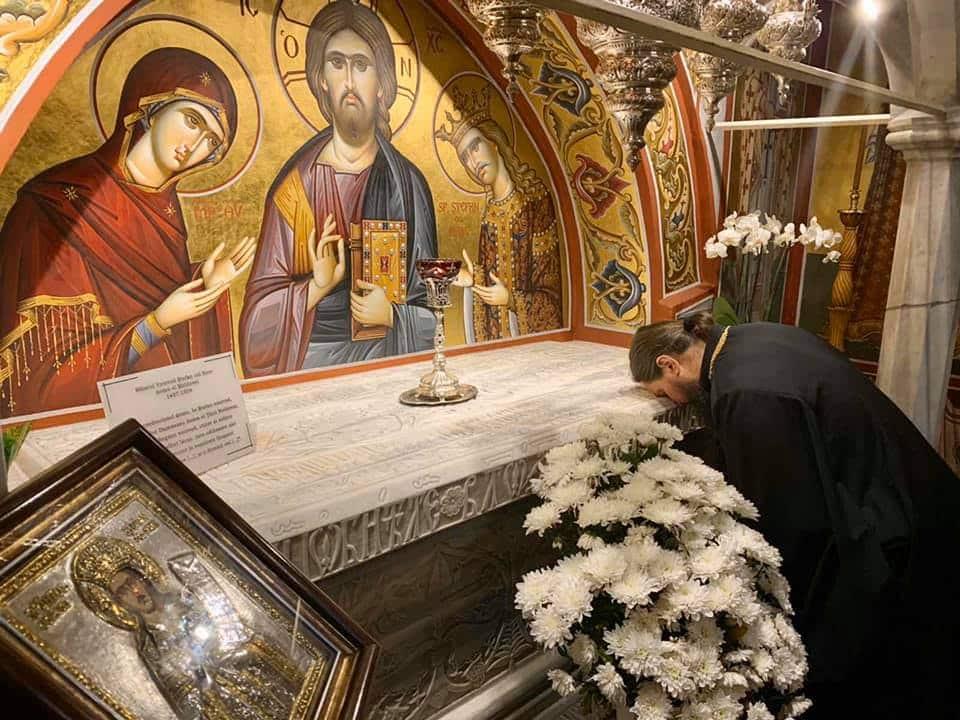 Какой церковный праздник сегодня 13 ноября 2019 чтят православные: Спиридон и Никодим отмечают 13.11.2019