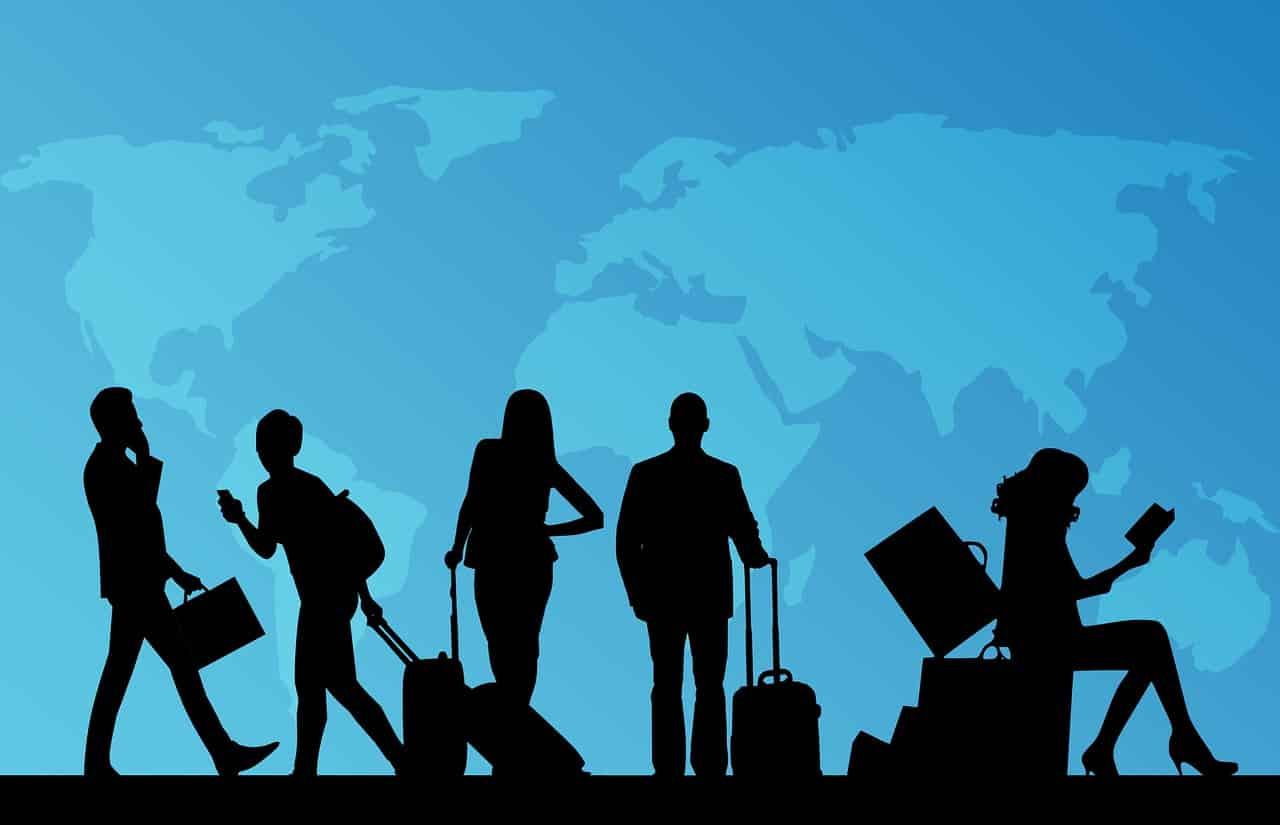 За что могут не выпустить за границу в аэропорту: причины запрета выезда из России в 2019 году