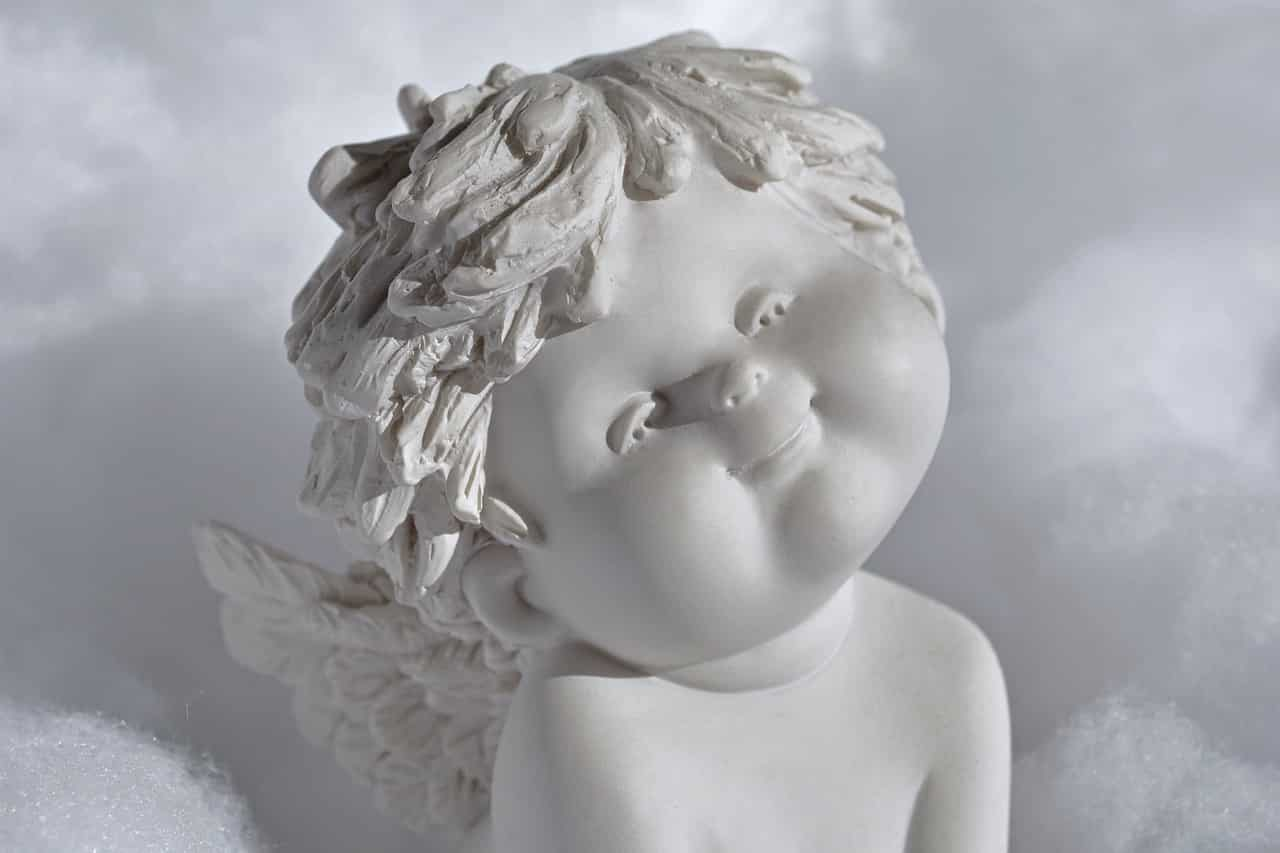 Как понять что твой Ангел-хранитель находится рядом