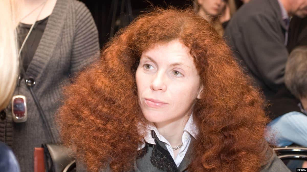 Почему русский язык не популярен в мире рассказала журналистка Латынина