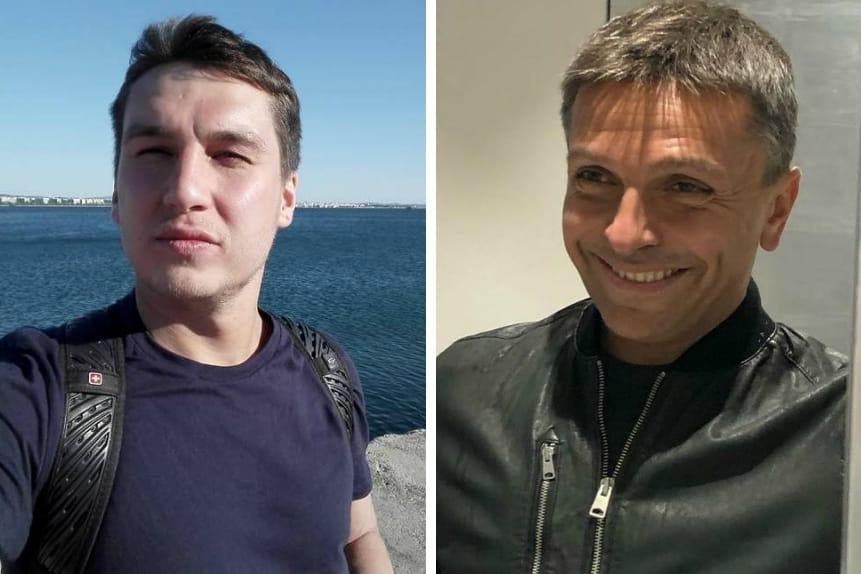 Леонид Барац снова стал холостяком: скандальная история развода
