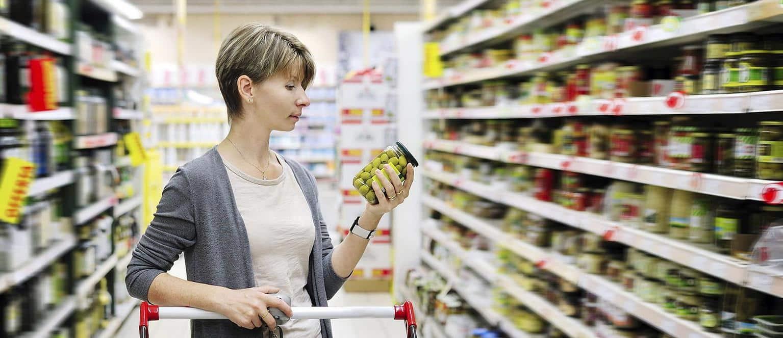 Экспертов беспокоит, хватит ли россиянам продуктов питания в 2020