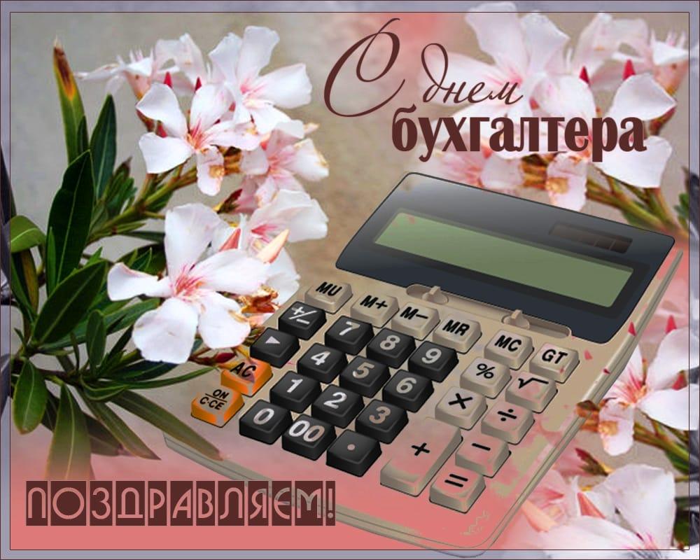 Поздравление с днем учителя бухгалтеру