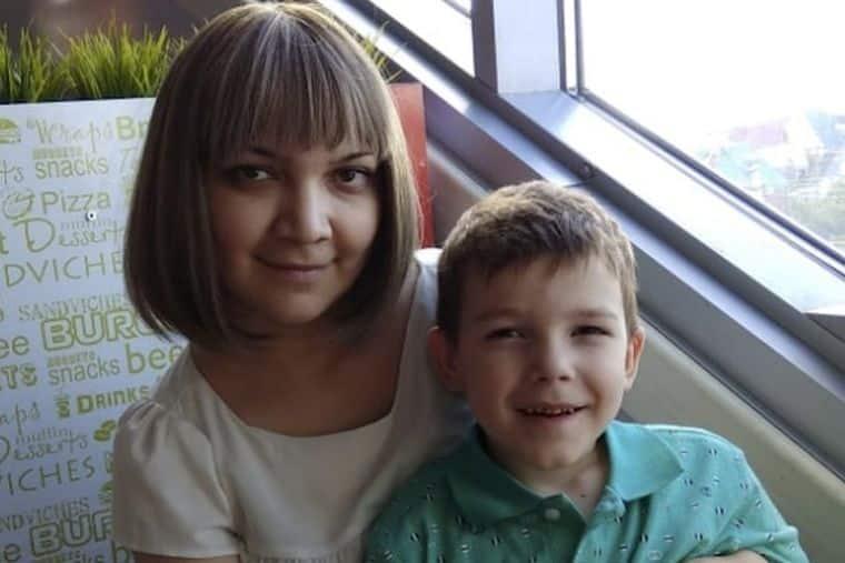 Умерла Айгуль Фазыйлова, находившаяся в поисках приемной семьи для сына