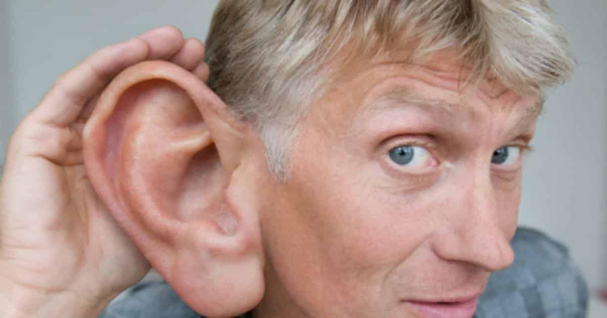 Что можно узнать о человеке по его форме и размеру ушей?