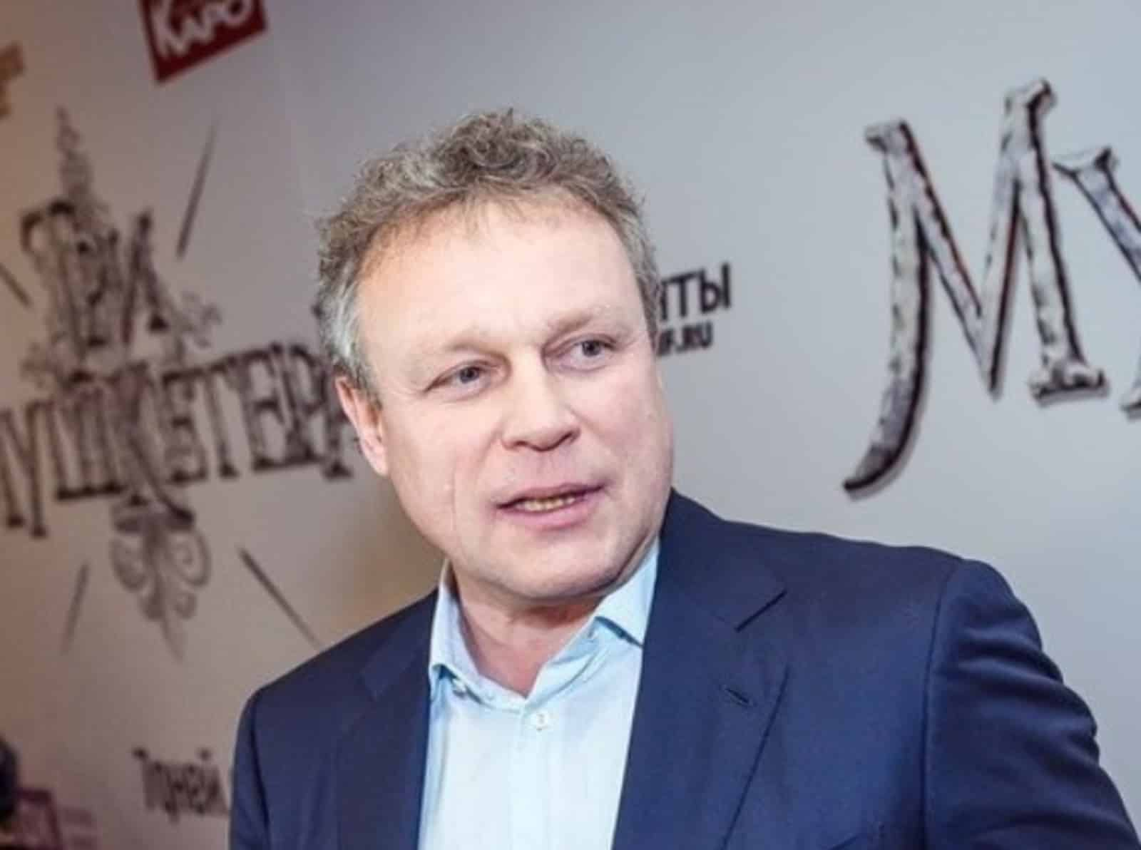Жигунов продал дачу, на которой проводил лучшие дни с Заворотнюк