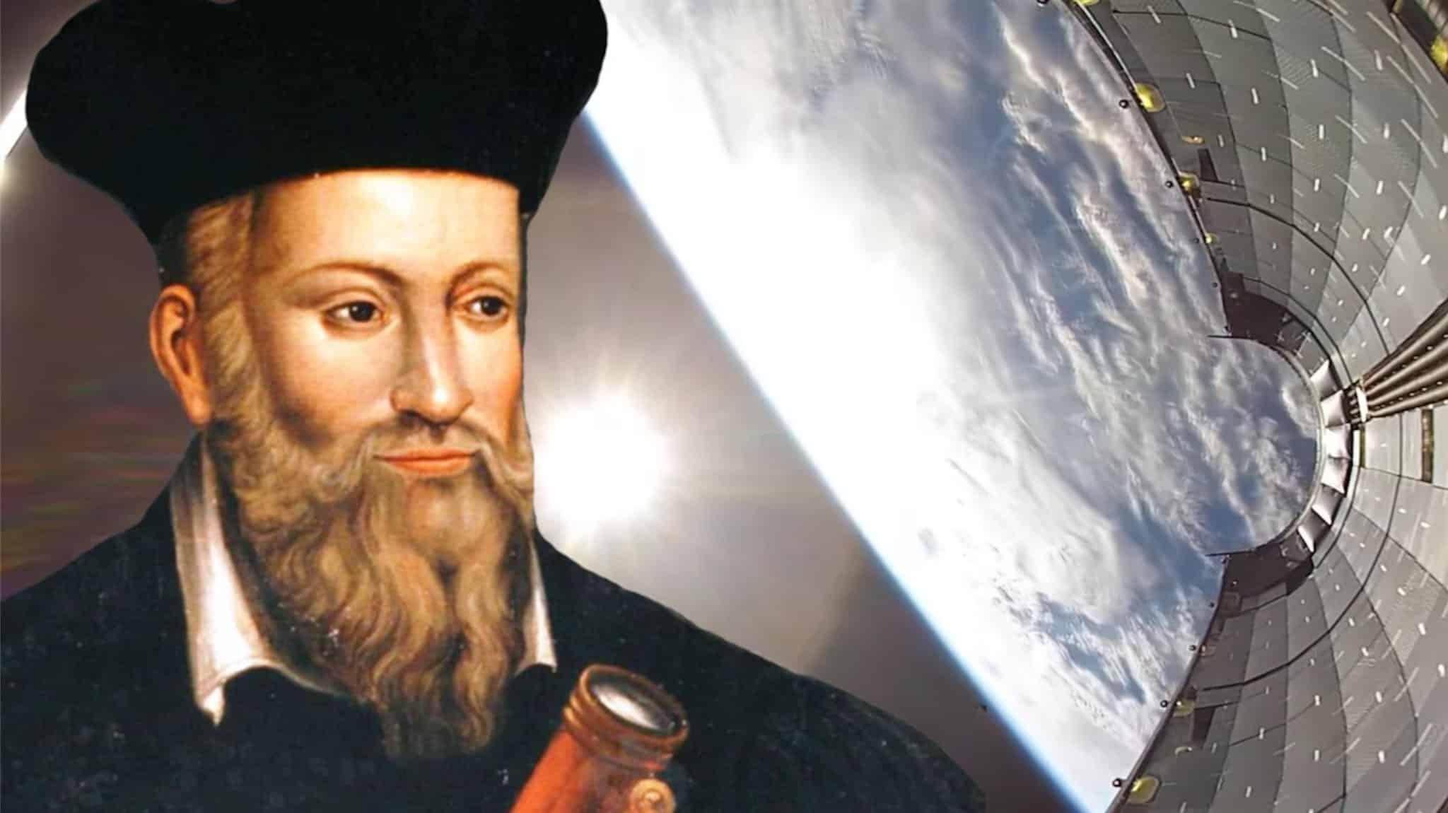Что знают о начале Третьей мировой православные старцы?