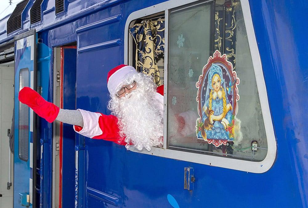Школьные каникулы зимой в 2019-2020 учебном году в России