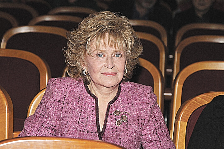 Регина Дубовицкая, куда пропала: как живёт сейчас, болеет или нет