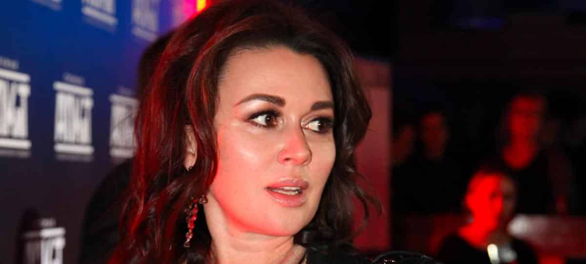 Анастасия Заворотнюк: состояние здоровья на 6 ноября 2019, как себя чувствует, последние новости
