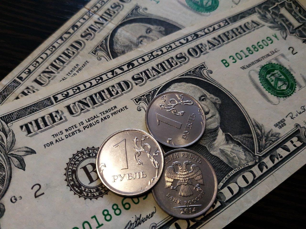 Курс доллара на неделю с 25 по 30 ноября 2019: прогноз эксперта