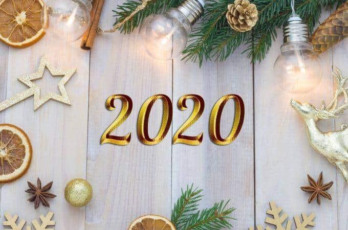 Какой ожидается стоимость новогоднего стола-2020 в России