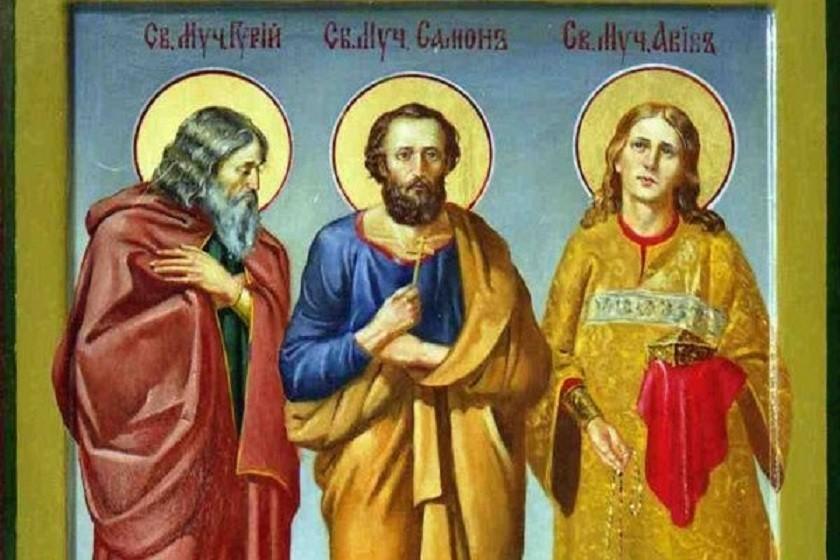 Какой церковный праздник сегодня 28 ноября 2020 чтят православные: Гурьев день отмечают 28.11.2020
