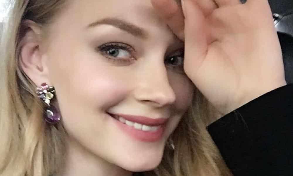Интернет-пользователи бурно обсуждают беременность Светланы Ходченковой