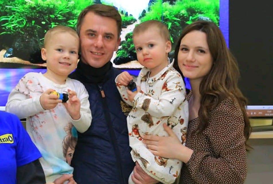 Игорю Петренко не хватает зарплаты на жену и пятерых детей