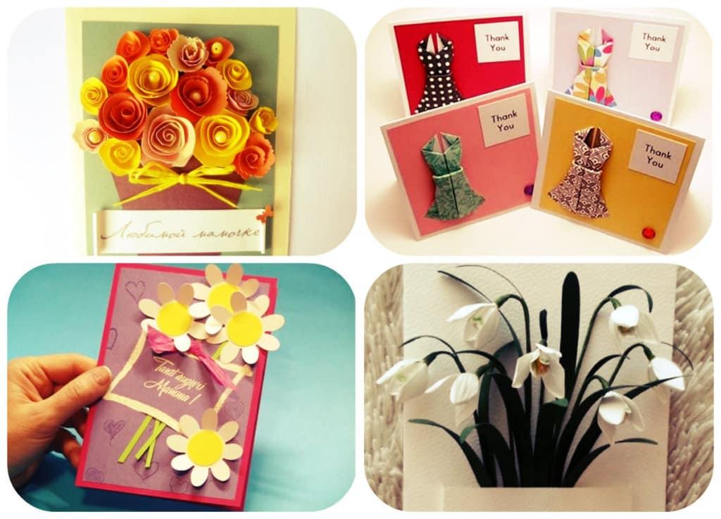 Подарки и сюрпризы для мамы в праздник День матери
