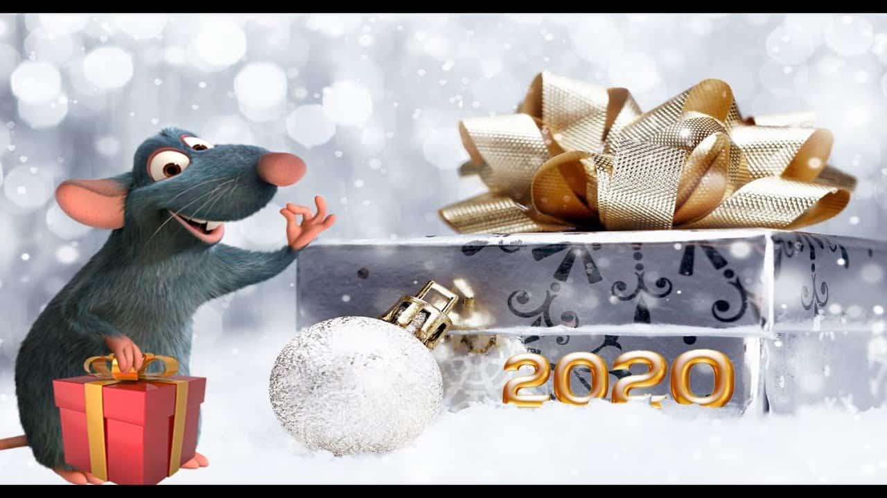 Новый 2020 год какого животного будет по восточному календарю
