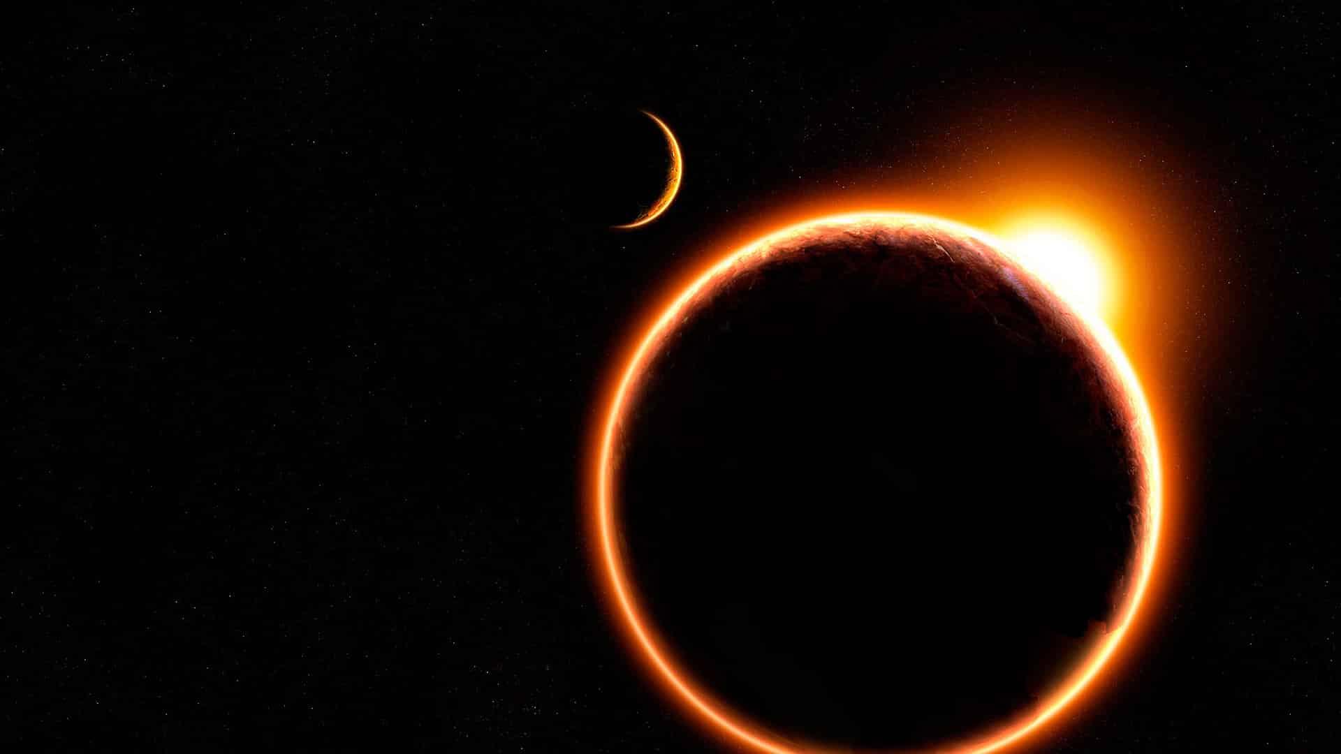 В декабре 2019 солнце погаснет на шесть дней: новый катаклизм или очередной фейк