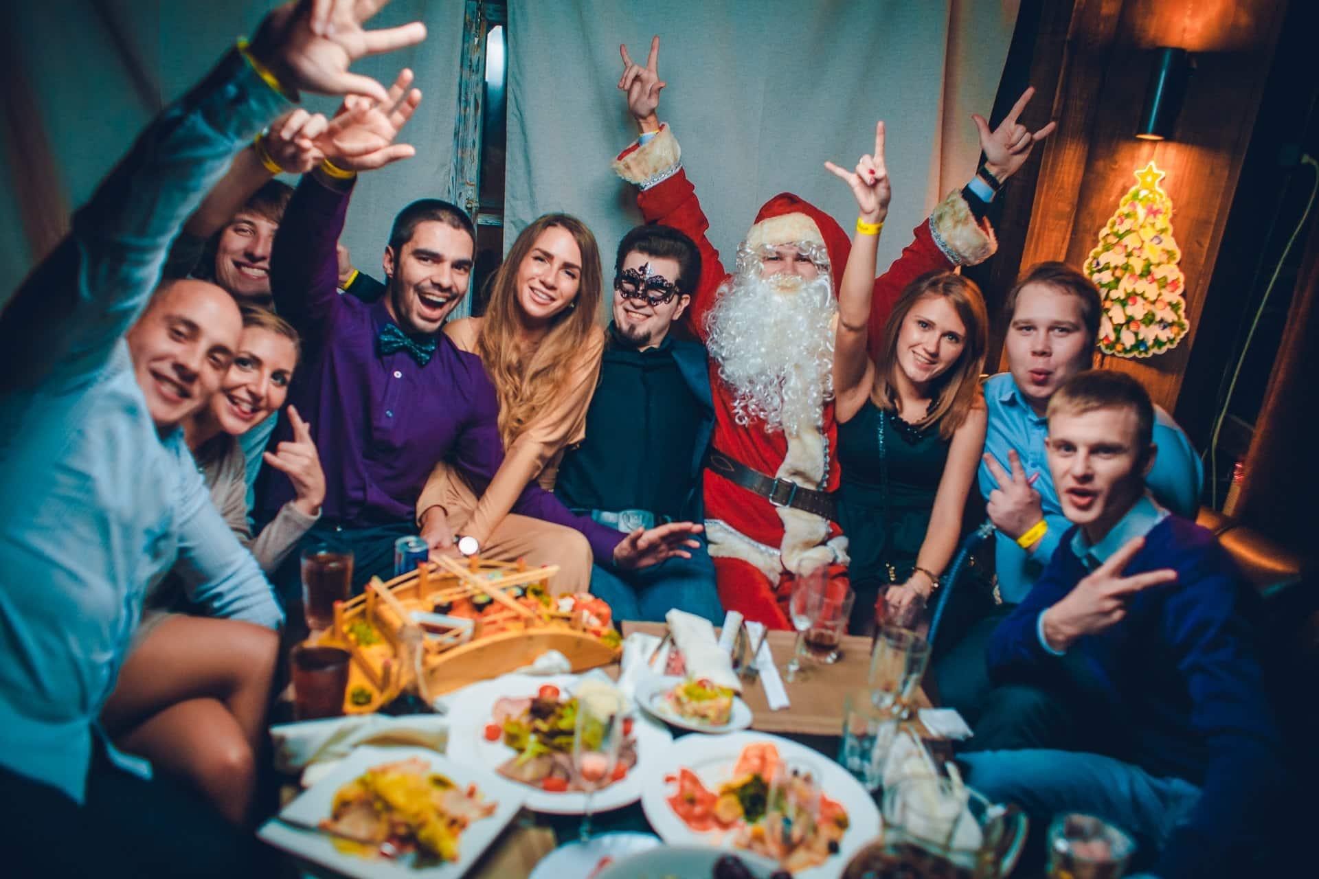 Где встретить главный праздник в Подмосковье удачно и недорого