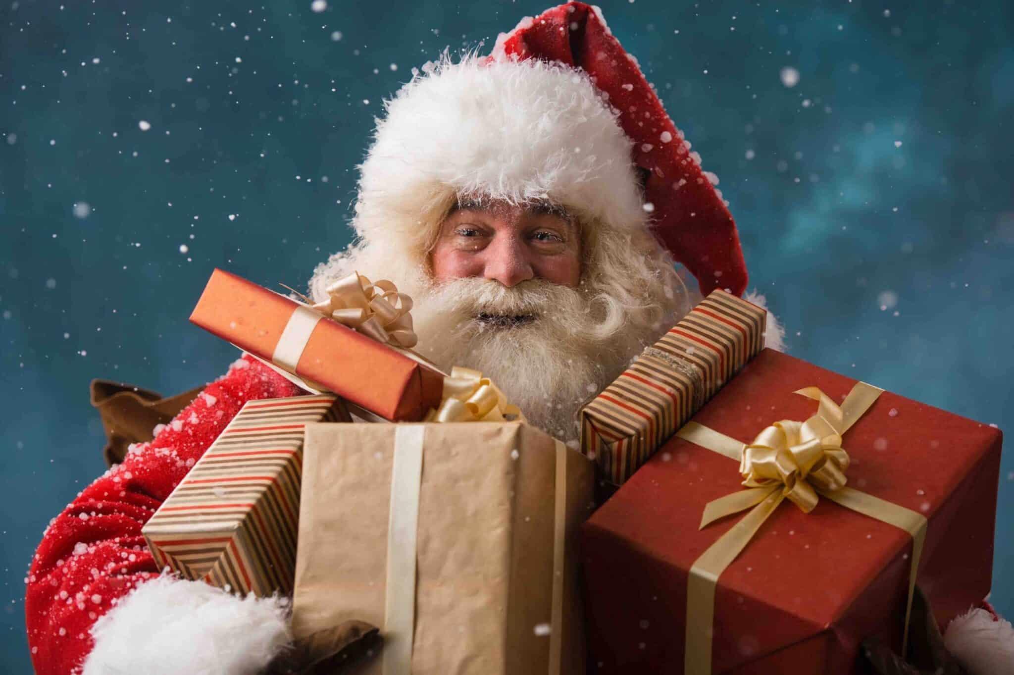 Откуда пошла традиция праздновать День рождения Деда Мороза 18 ноября