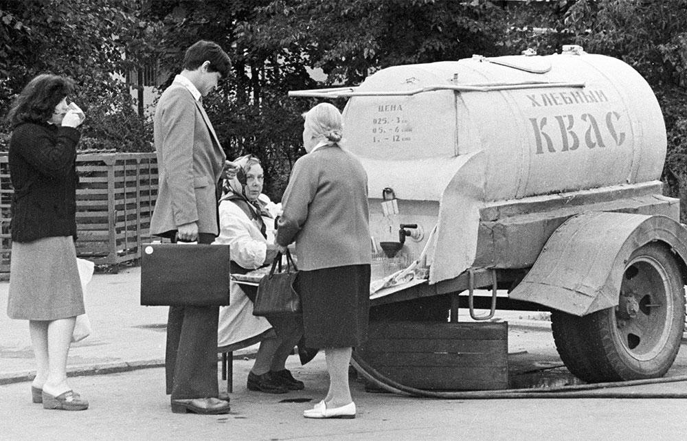Почему у старшего поколения растет ностальгия по временам СССР