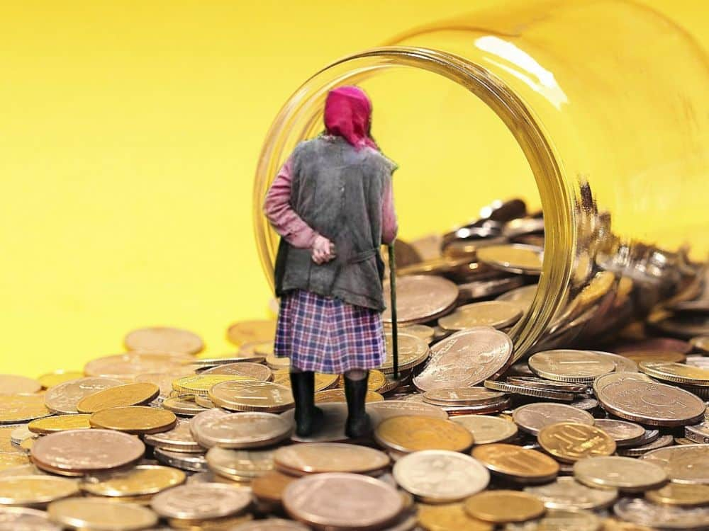 В России могут отменить пенсии совсем: что такое Гарантированный пенсионный план
