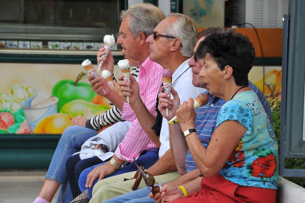 Чего ждать московским пенсионерам от Собянина в наступающем году?