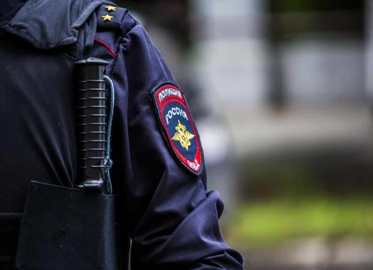 Почему Российским полицейским не дали премию ко Дню полиции