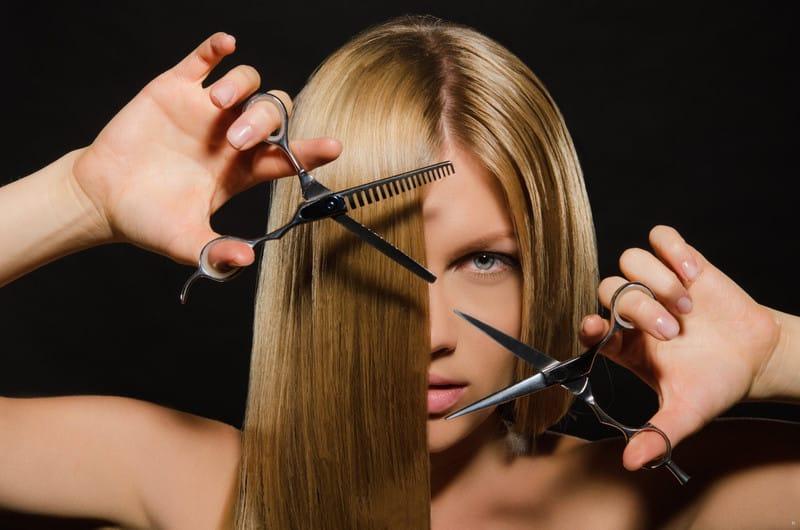 Какие дни будут неблагоприятными для стрижки волос в декабре 2019 года