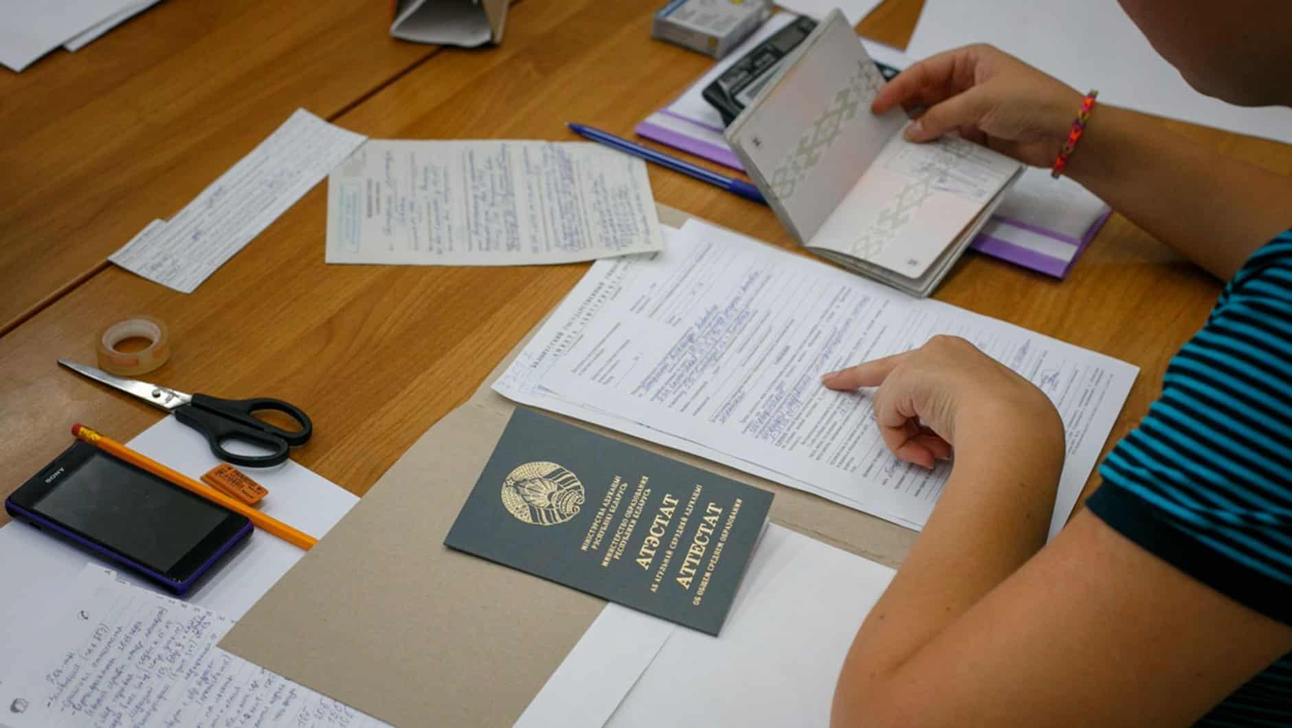 В 2020 можно будет подать документы в несколько ВУЗов одновременно, количество уточнят эксперты