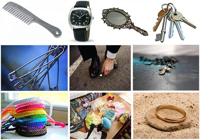 Что нельзя с улицы нести домой: какой вред могут принести поднятые вещи