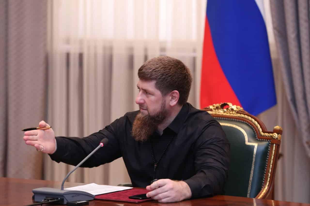 Кадырова хотят назначить представителем России на Ближнем Востоке