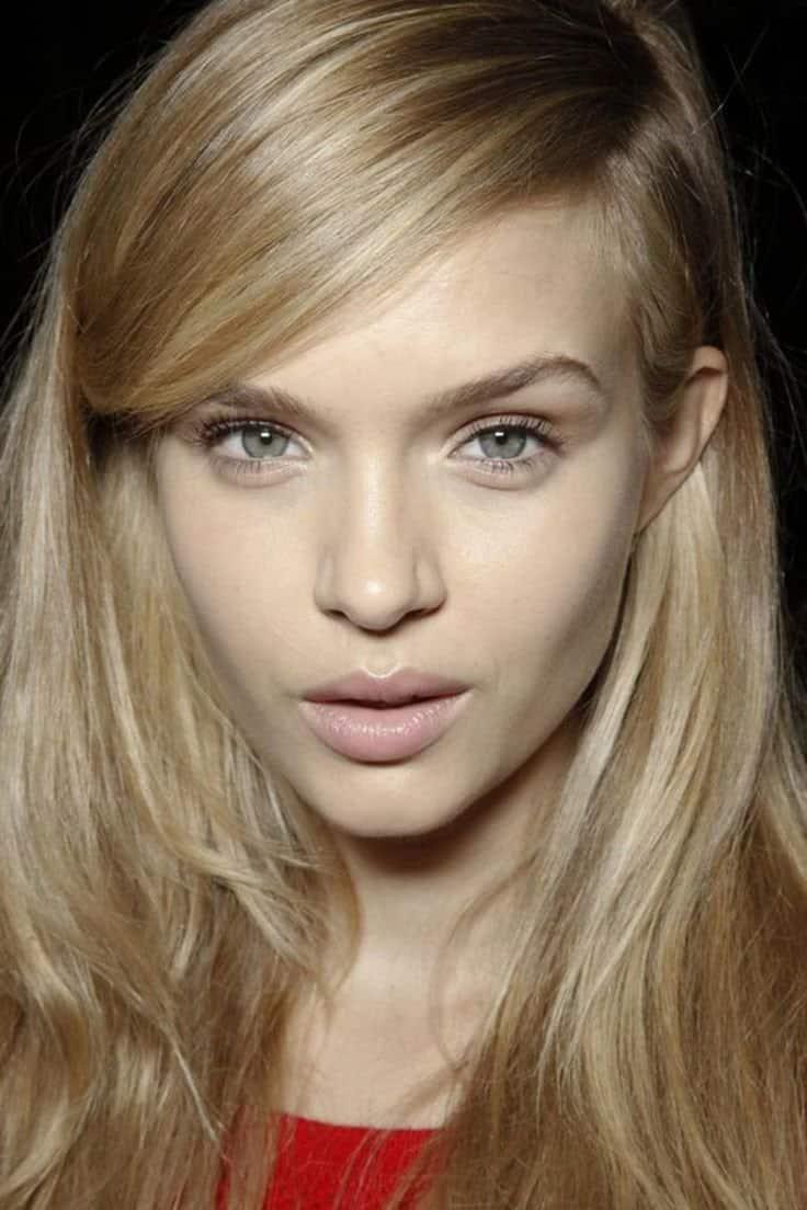 Секрет молодости: как омолодиться на 20 лет изменив цвет волос