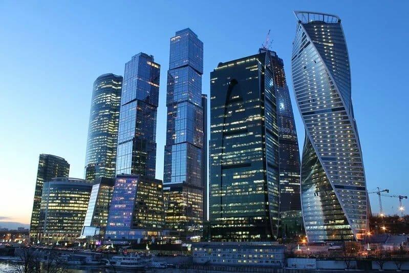 Города миллионники России на 2019 год: обновлённый список уже появился